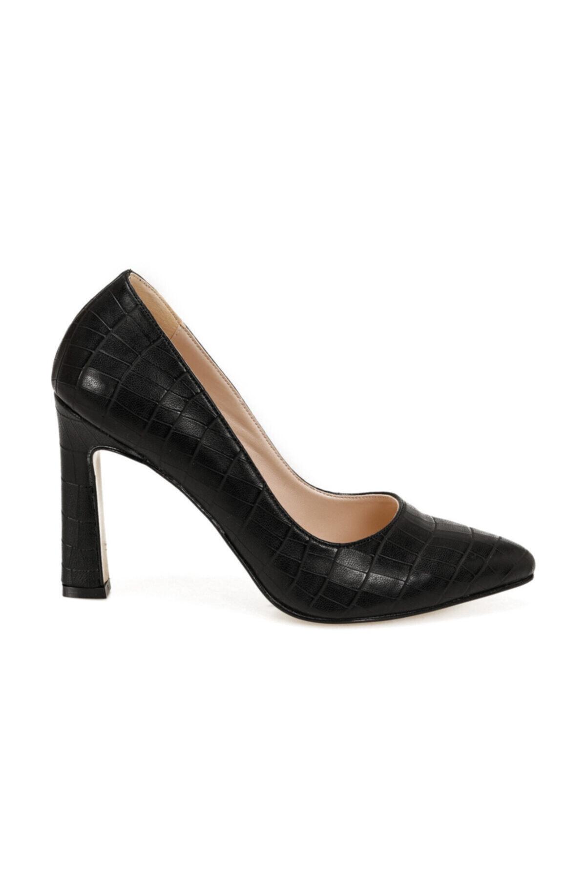 Butigo Ava Siyah Kadın Stiletto 2