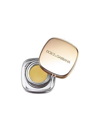 Dolce Gabbana Perfect Mono Cream 35 Gold Sand Göz Farı