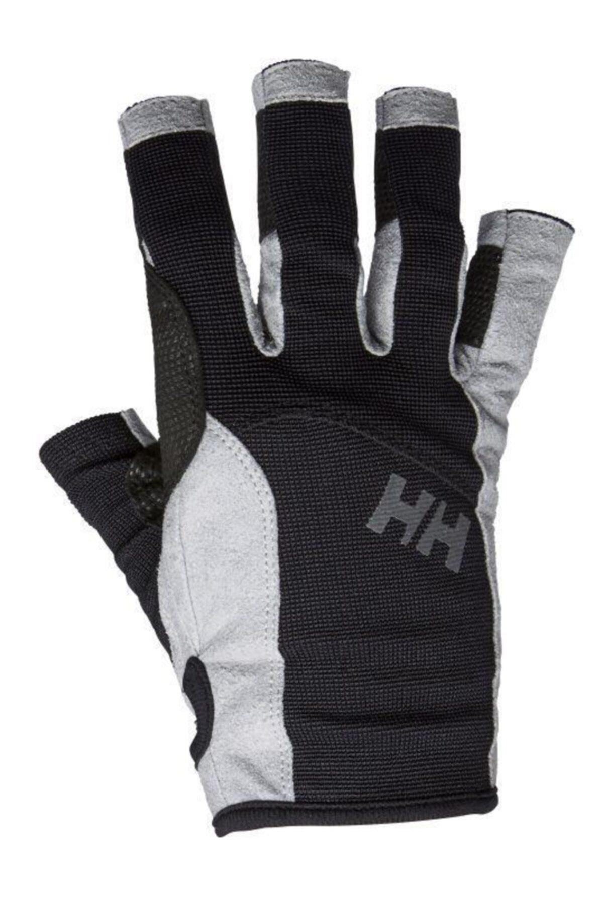 Helly Hansen Sailing Glove Short Kısa Yelken Eldiveni 1