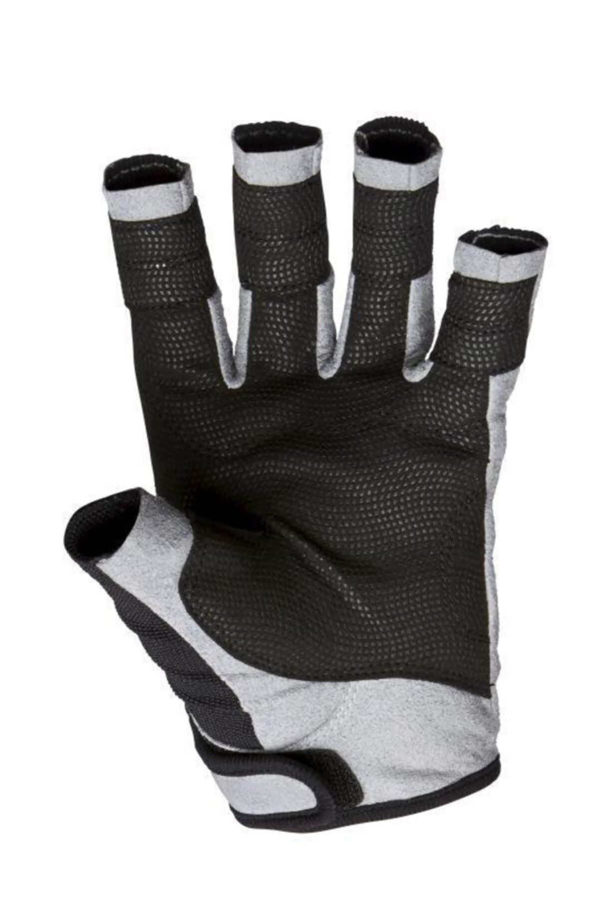 Helly Hansen Sailing Glove Short Kısa Yelken Eldiveni 2