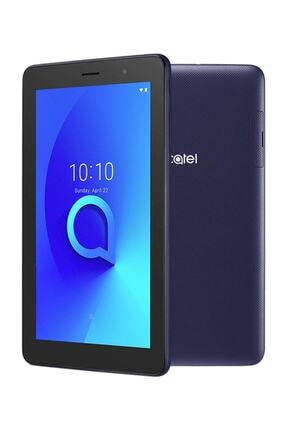 """Alcatel 1t 16 Gb 7"""" Tablet Mavi - Türkiye Garantili"""