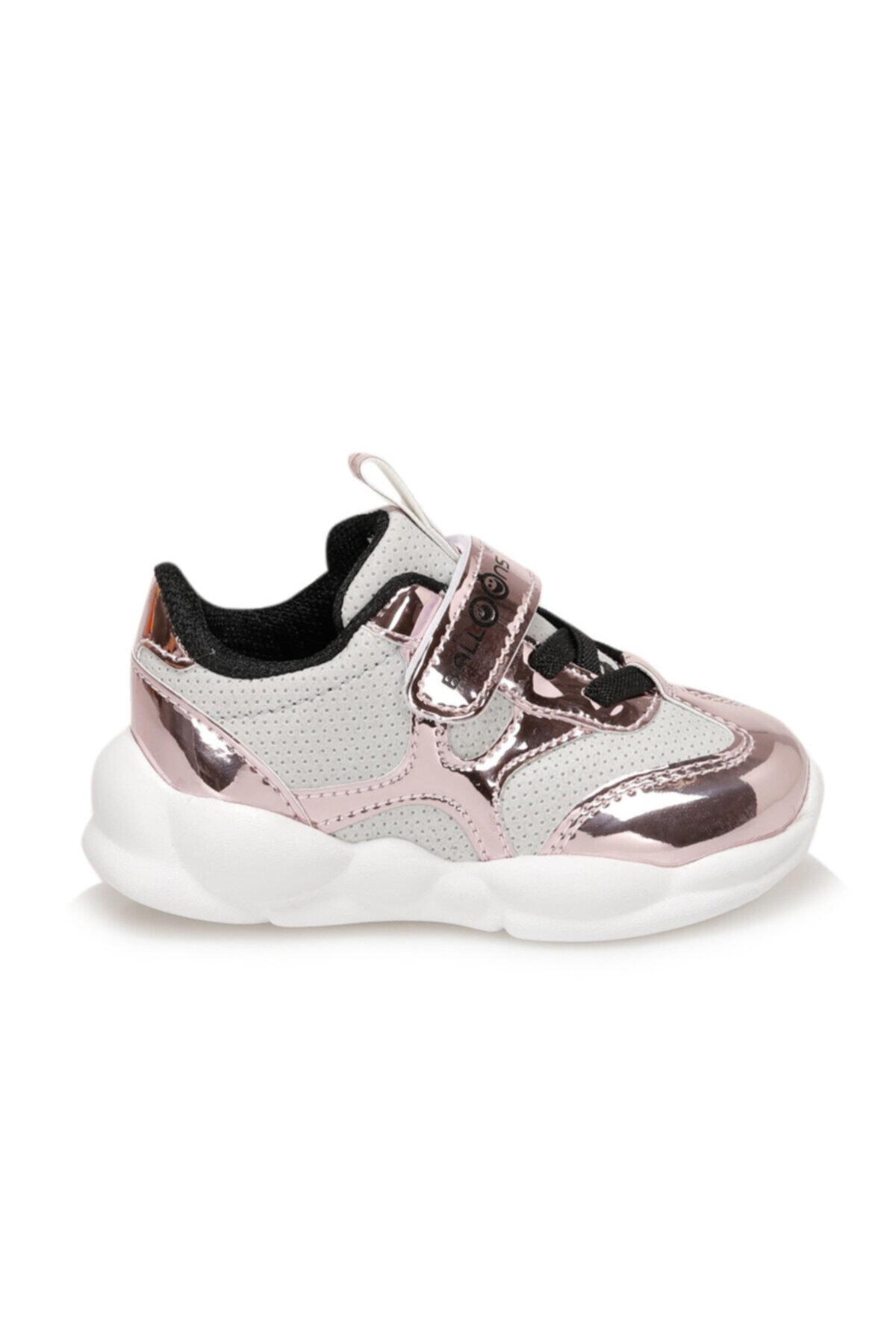 BALLOON-S NUNEZ Pembe Kız Çocuk Fashion Sneaker 100570590 2