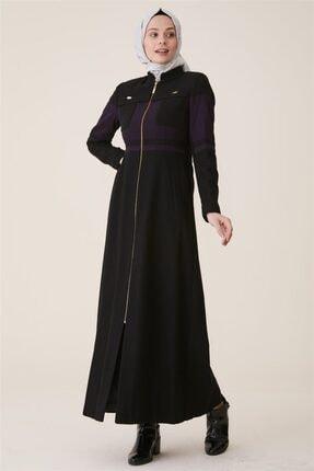 Doque Pardesü-siyah Do-a8-55077-12