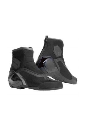Dainese Dinamica D-wp Black Antracite Su Geçirmez Ayakkabı