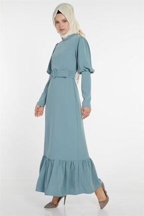 Loreen Elbise-çağla 22123-102