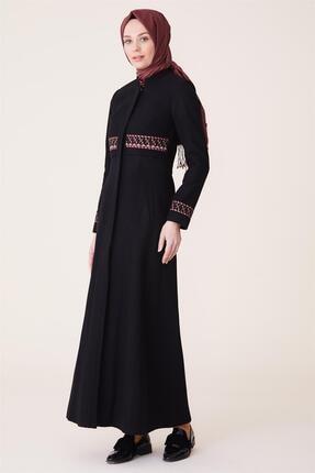 Doque Pardesü-siyah Do-a8-55078-12