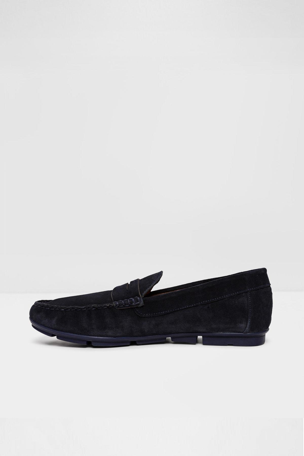 Aldo Nyıma-tr - Lacivert Erkek Loafer 2