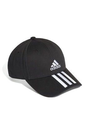 adidas BBALL 3S CAP CT Siyah Erkek Şapka 101069068