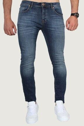 Terapi Men Erkek Kot Pantolon 8y-2100222-3-004 Mavi