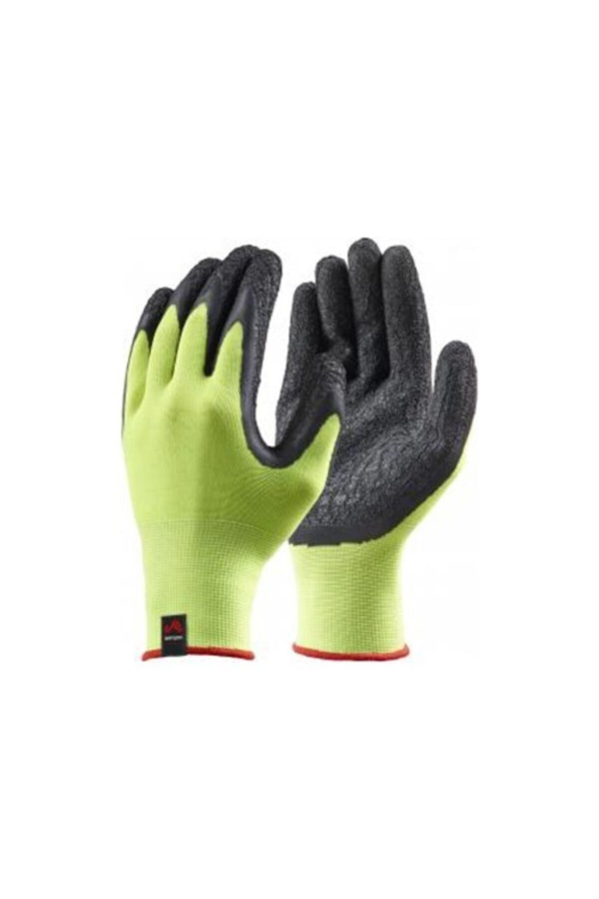Musto Dipped Grip Glove X3 Eldiven 1