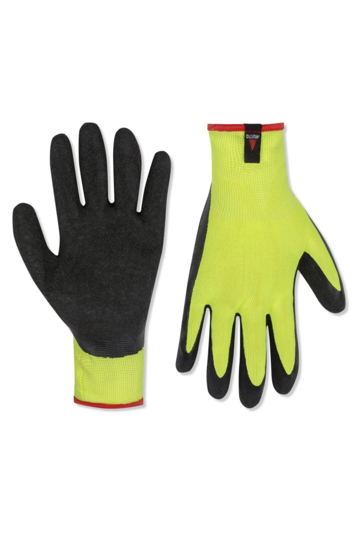 Musto Dipped Grip Glove X3 Eldiven 2