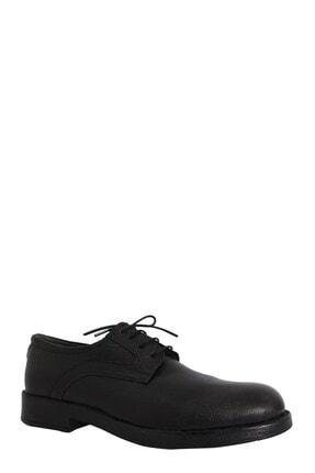 Derigo Siyah Erkek Klasik Ayakkabı 17109