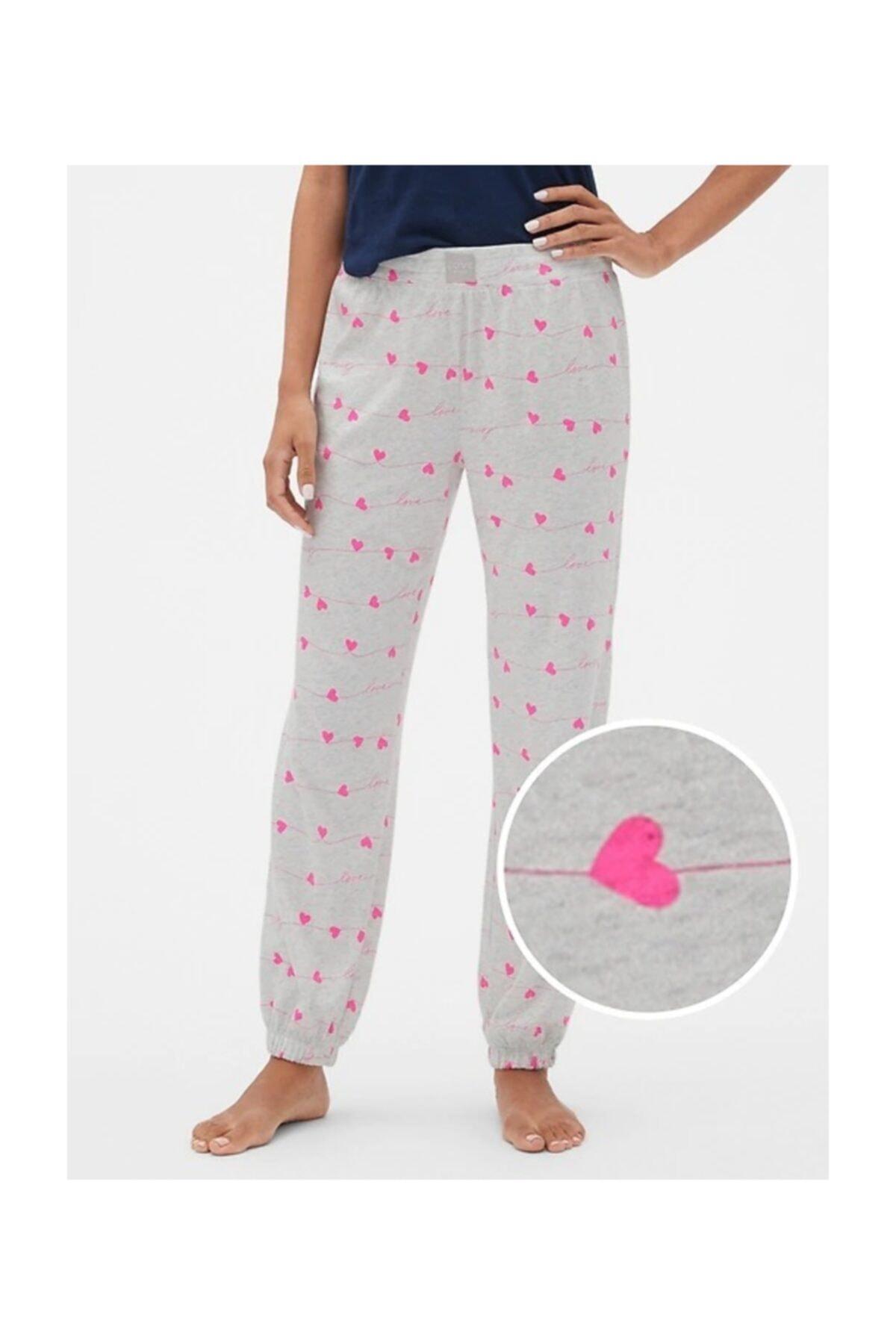 GAP Desenli Pijama Altı 1