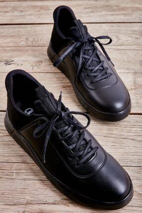 Bambi Siyah Erkek Sneaker L1529043809
