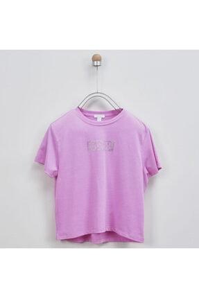 Panço Kız Çocuk T-shirt 2011gk05017