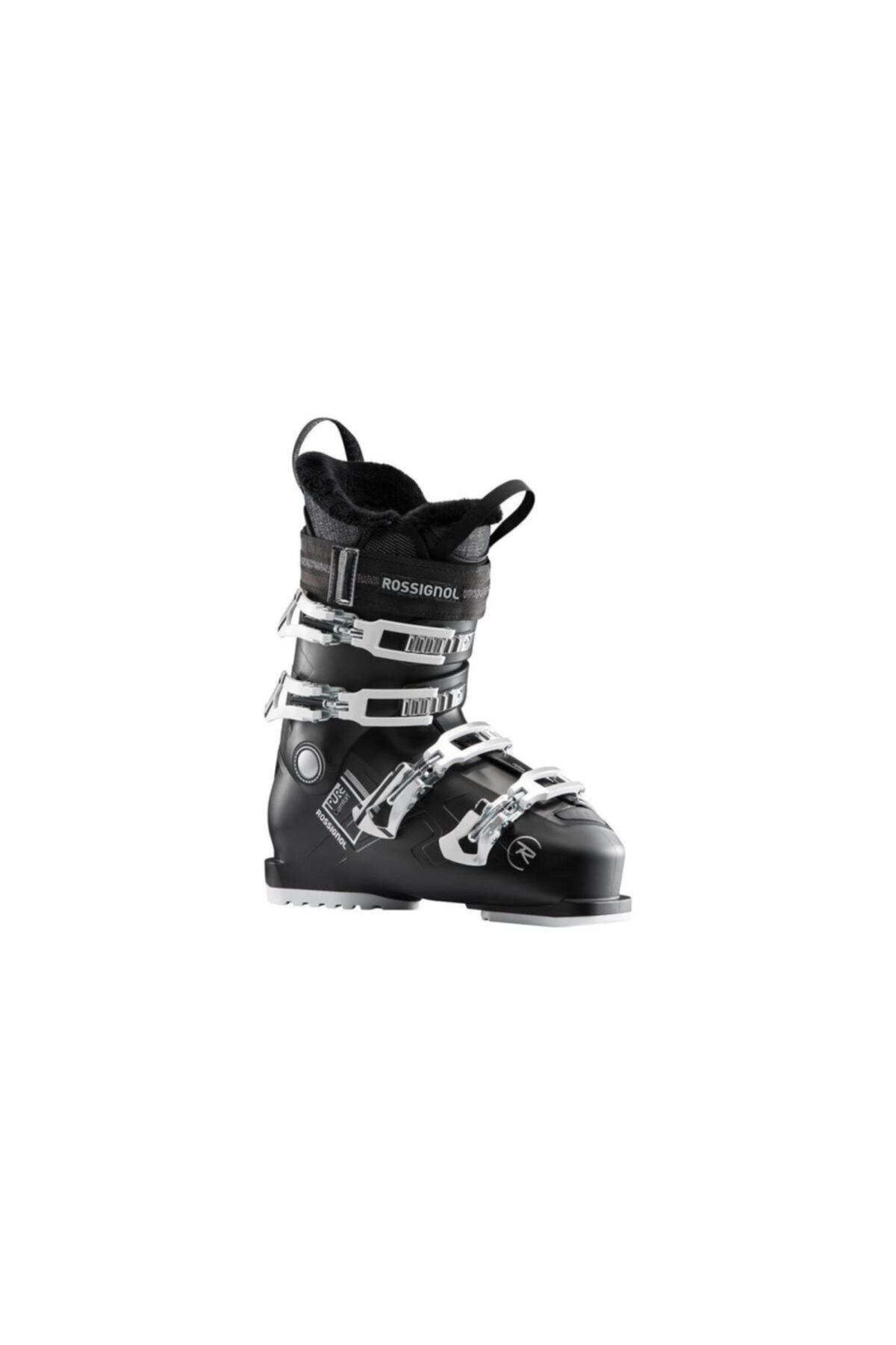 Rossignol Pure Comfort 60 Kadın Kayak Ayakkabısı 1