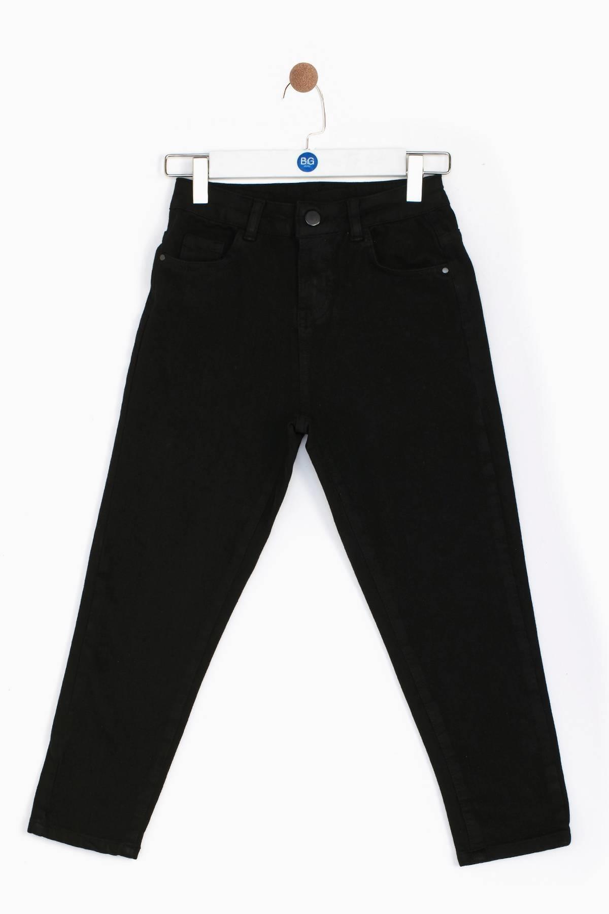Riccione Kız Çocuk Mavi Pantolon 1