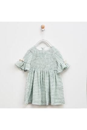Panço Kız Çocuk Elbise 2011gk26021