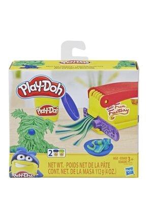Play Doh Mini 15 Şekil Çıkartan Eğlence Fabrikası Oyun Hamuru