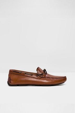 Aldo Cluny-tr - Taba Erkek Loafer