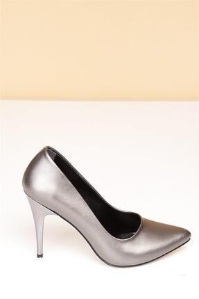 Pierre Cardin Kadın Topuklu Ayakkabı (Pc-50180)