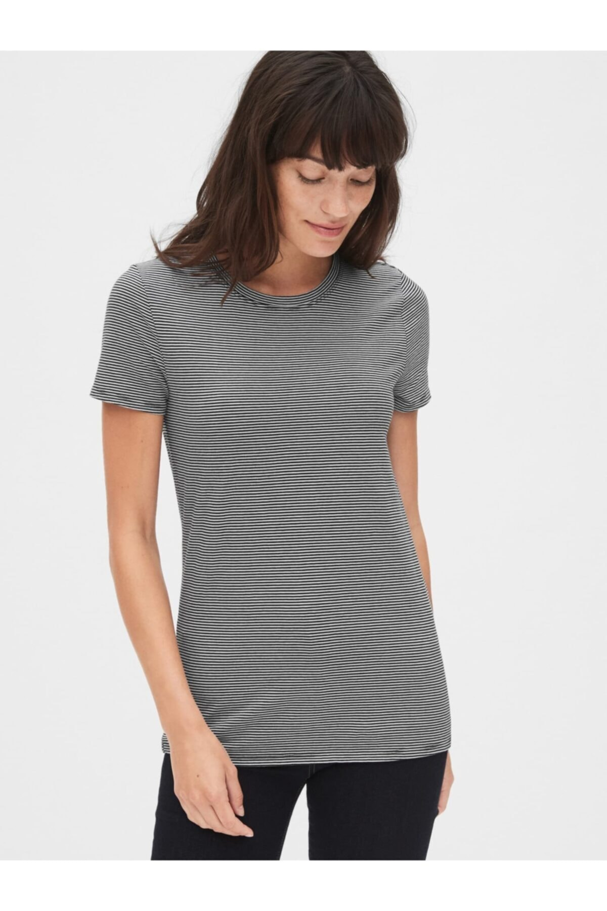 GAP Çizgili T-shirt 1