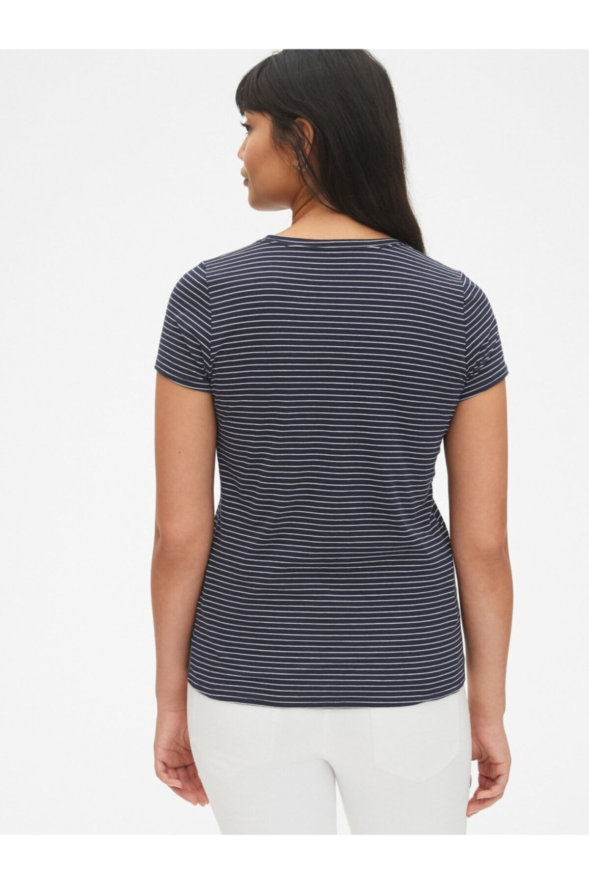 GAP Çizgili T-shirt 2