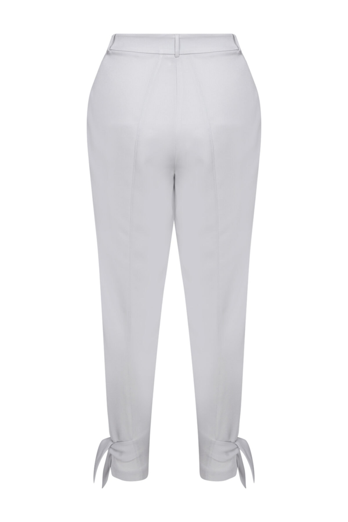 W Collection Paçası Bağlama Detaylı Pantolon 2