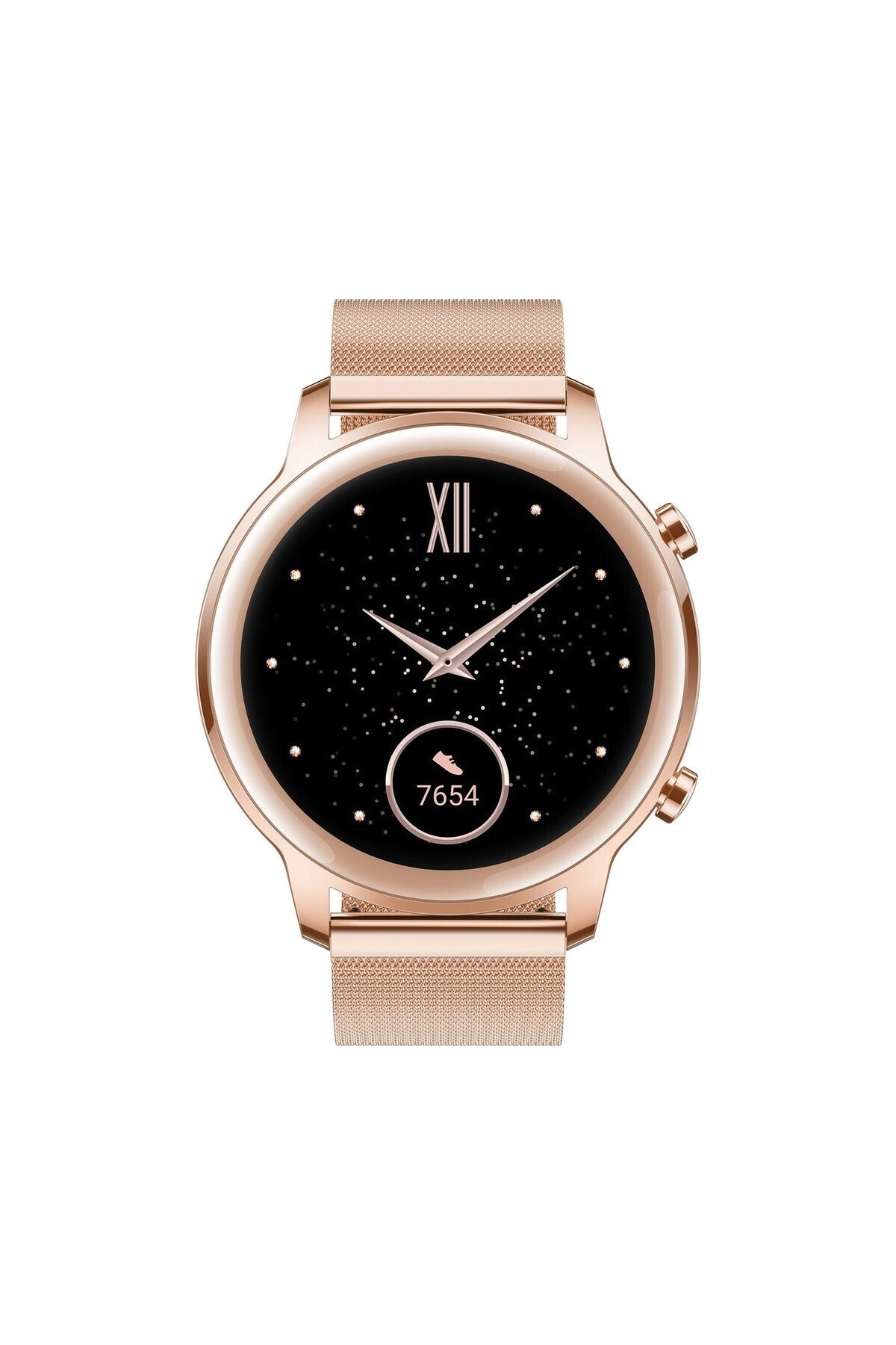 HONOR Magic Watch 2 42mm Sakura Gold Akıllı Saat 1