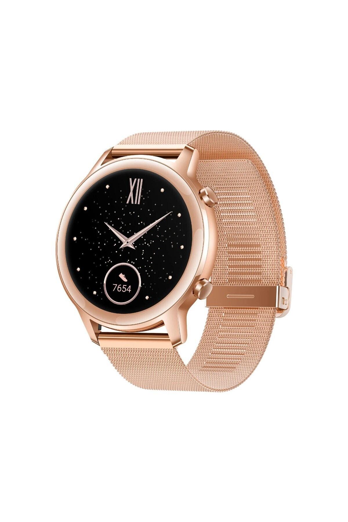 HONOR Magic Watch 2 42mm Sakura Gold Akıllı Saat 2