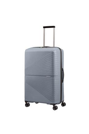 American Tourister Airconic - 4 Tekerlekli Büyük Boy Valiz 77 Cm