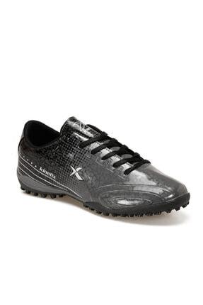 Kinetix IZZO TF Gri Erkek Halı Saha Ayakkabısı 100563710