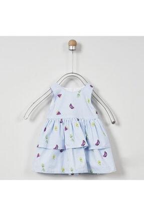 Panço Kız Bebek Elbise 2011gb26019