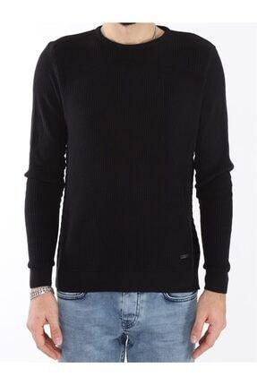 Twister Jeans Erkek Slım Fıt Et 3227 Sıyah