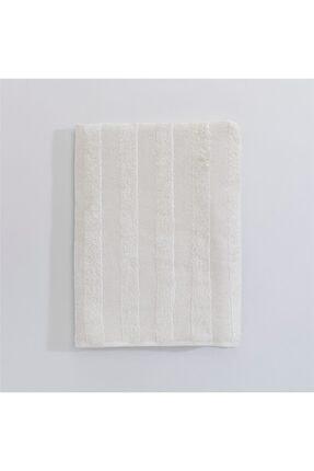 Chakra Stripe Havlu 85*150 Keten