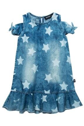 MonoKido Stardust Denim - Dress