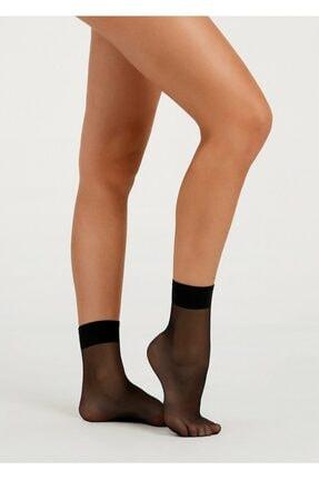 SUWEN Soket 8 Den Çorap 2 Li
