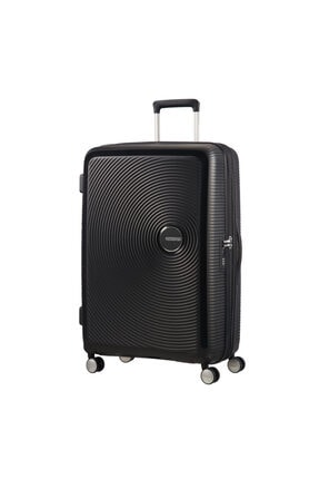 American Tourister Soundbox - 77 Cm Büyük Sert Valiz