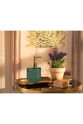 Madame Coco Veronigue Sıvı Sabunluk - Yeşil