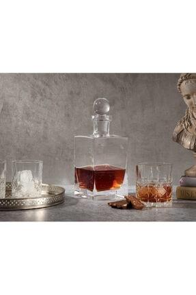 Madame Coco Charee El Yapımı Viski Karafı