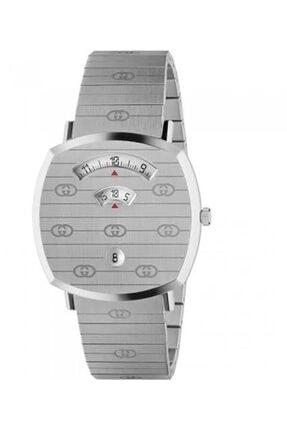 Gucci Unısex Gümüş Kol Saati Ya157410