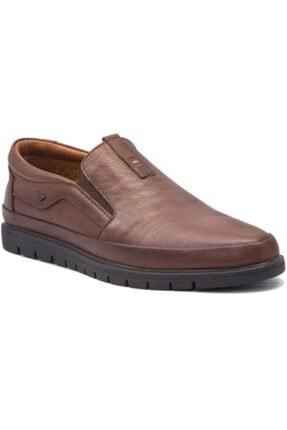 MARCOMEN 9573 Kahve Casual Erkek Ayakkabı