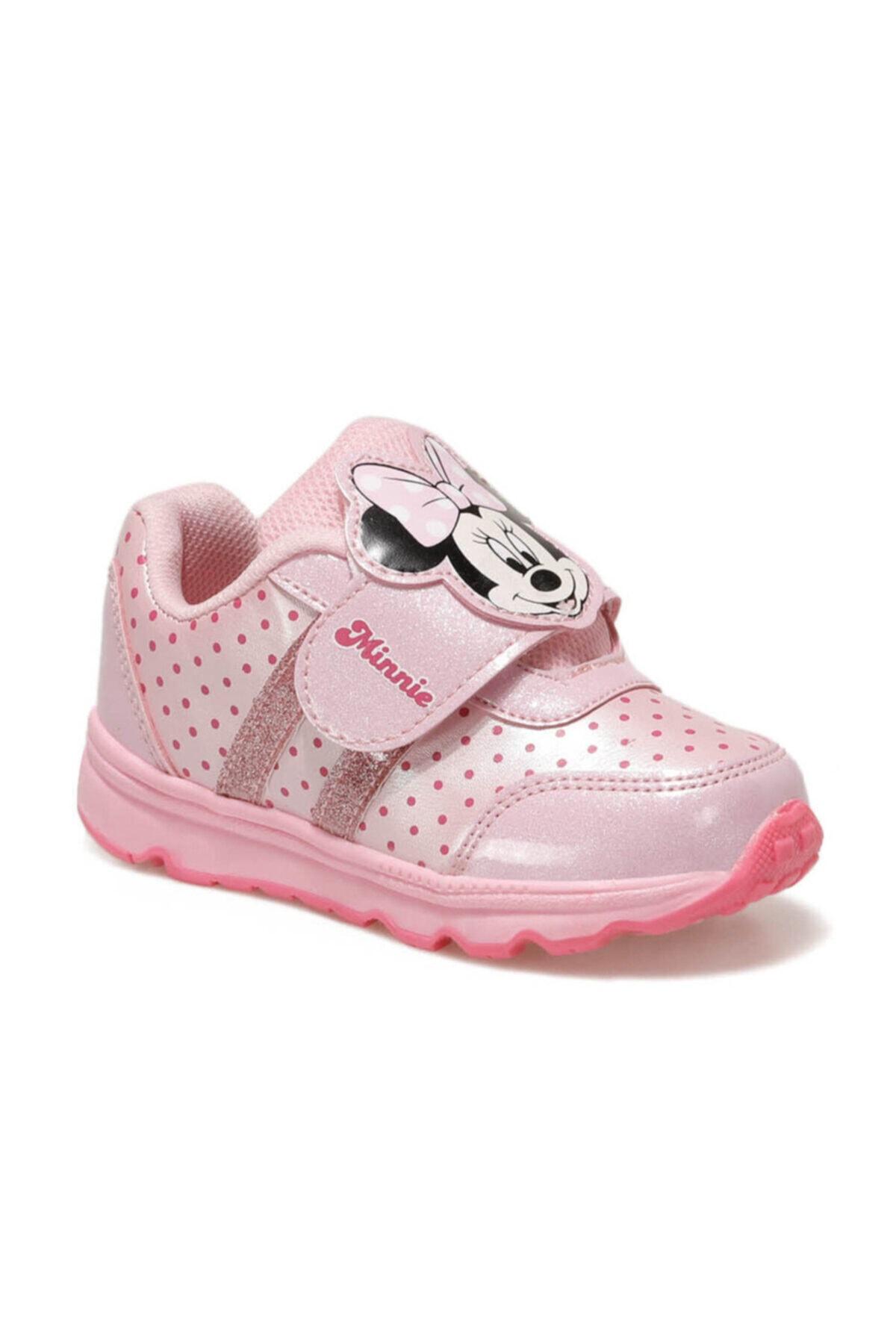 Mickey Mouse NIELY.B Pembe Kız Çocuk Ayakkabı 100561505 1