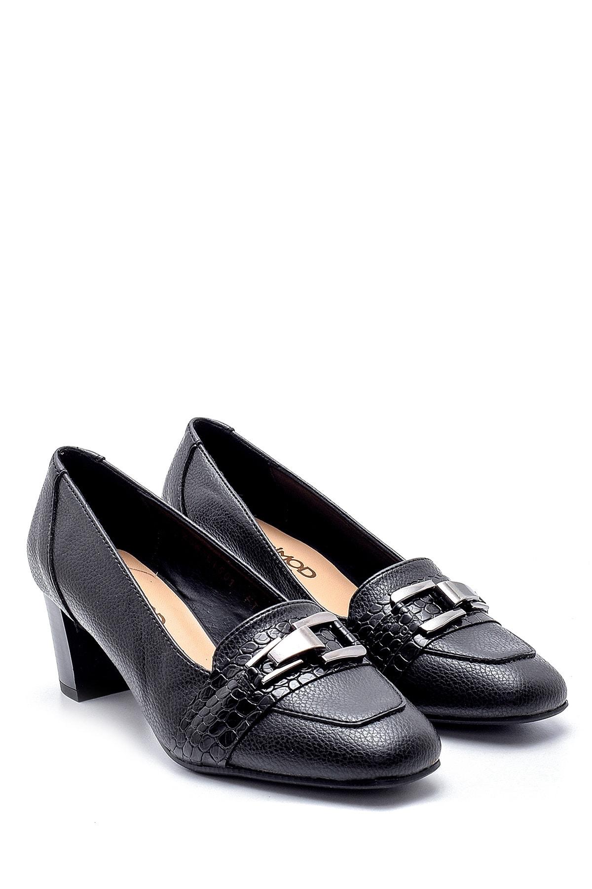 Derimod Kadın Topuklu Ayakkabı 2