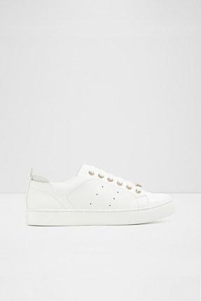 Aldo Mırarevıa - Beyaz Kadın Sneaker