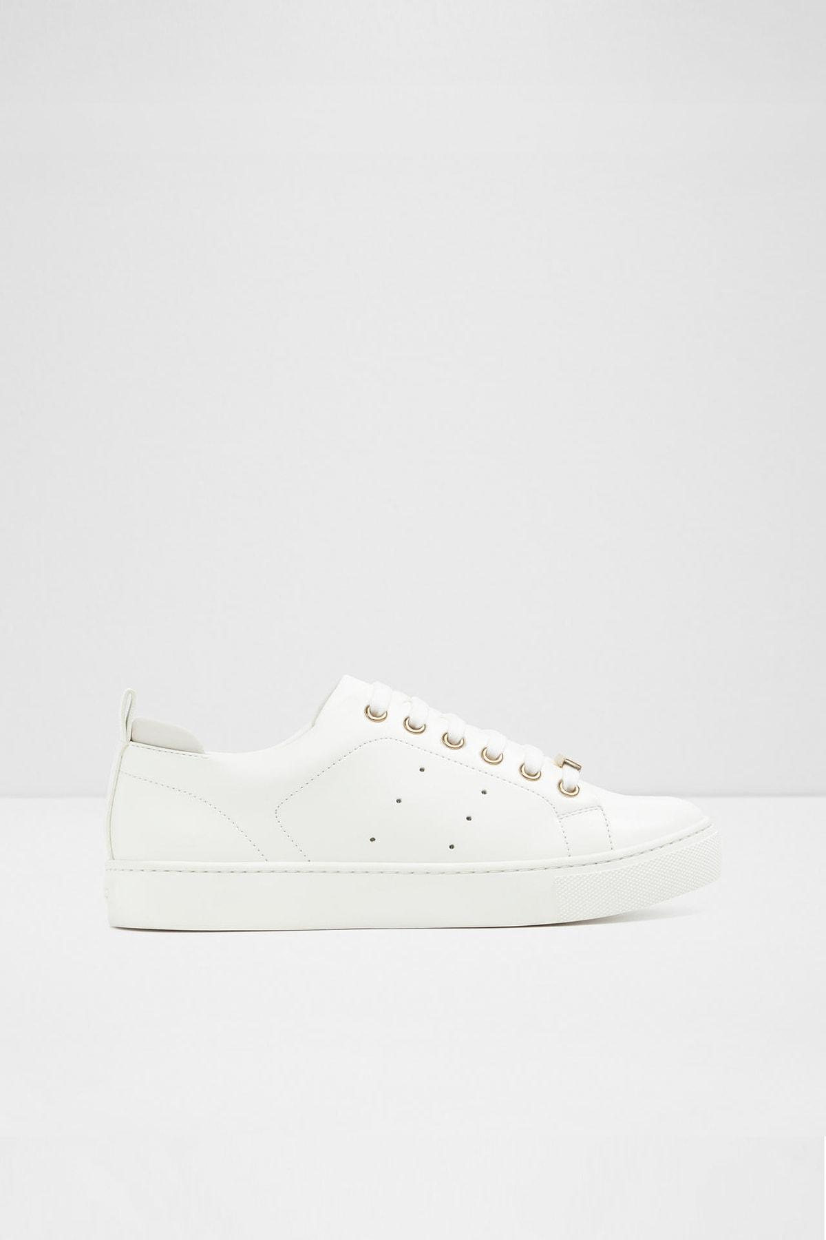 Aldo Mırarevıa - Beyaz Kadın Sneaker 1