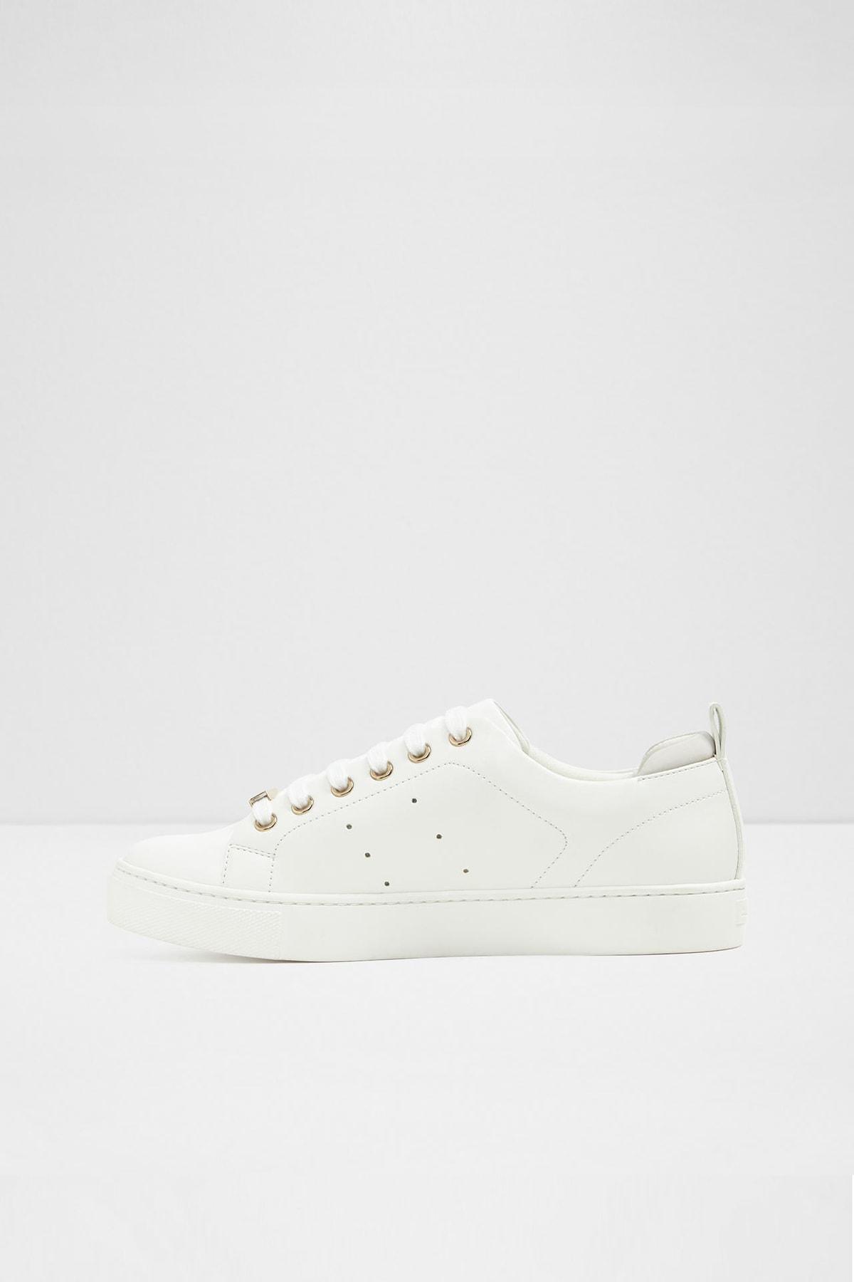 Aldo Mırarevıa - Beyaz Kadın Sneaker 2