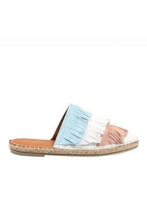 Hammer Jack Beyaz Kadın Ayakkabı 195 1683-z