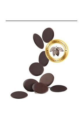 VİZYON Bitter Pul Çikolata (500 gr)