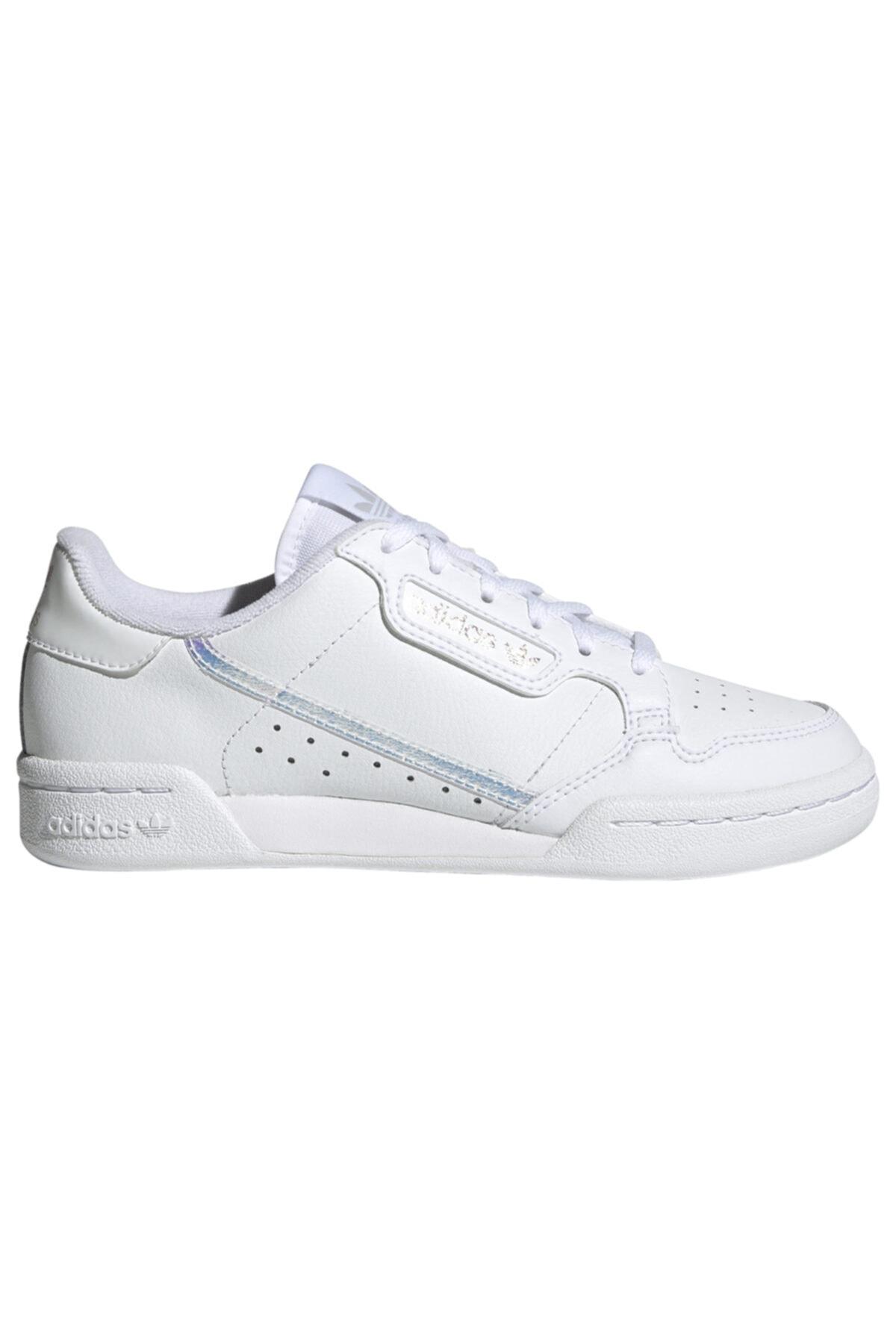 adidas Continental 80 Fw20 (GS) Spor Ayakkabı 1